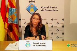 Formentera entra este lunes en la fase uno