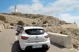 El alcalde de Pollença pide que se suspendan las restricciones en la carretera de Formentor