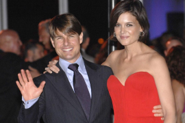 Tom Cruise y Katie Holmes se separan, según la revista People
