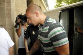 Detenido uno de los porteros de discoteca acusados de agredir a dos turistas en Platja de Palma