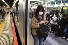 Japón prorroga el estado de emergencia por la COVID-19 hasta el 31 de mayo