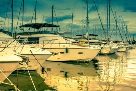 Permitidas las visitas a las embarcaciones de recreo para comprobar su estado