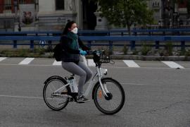 España entra en la desescalada con un desplome en la cifra de nuevos contagios