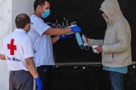 Baleares no registra ningún contagio de coronavirus en 24 horas y lleva dos días sin muertos