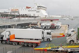Baleares pierde en siete semanas de restricciones 1.640 millones de euros, según Impulsa