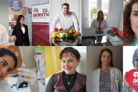 El nutricionista, un profesional líder en la alimentación, salud y en la sostenibilidad del sistema sanitario