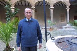 Fallece por coronavirus el padre Juan Andrés Llauger, que fue superior de los jesuitas de Montisión