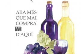 Catas virtuales para promocionar el vino balear