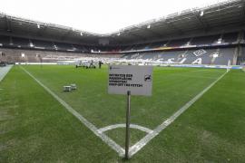 La Bundesliga detecta diez positivos