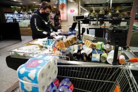 El Corte Inglés tomará la temperatura a clientes y personal en la reapertura de sus tiendas