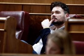 ERC votará en contra de prorrogar el estado de alarma