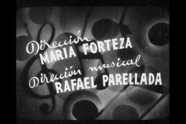 La primera película sonora española fue rodada en Mallorca por una mujer