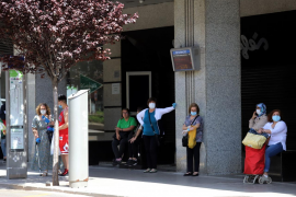 La CAEB lamenta la «confusión» en la apertura de las empresas