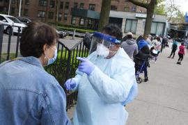Nueva York perfila la reapertura gradual el 15 mayo