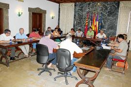 Campos modifica el planeamiento para que se inicie la tramitación del hotel de Son Durí