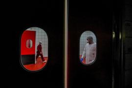 Los nuevos contagios vuelven a dispararse en España