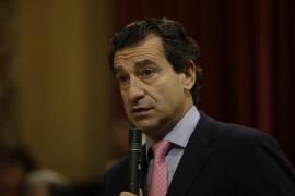 Company pide a Armengol que no sea cómplice de la desescalada del Gobierno
