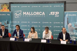 El primer Mallorca Championships se aplaza hasta 2021