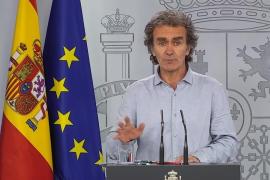 Sanidad no ve problemas en que Menorca e Ibiza cambien de fase