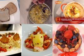 Los peores platos de la historia de 'MasterChef', del León come gamba a la perdiz muerta de Saray