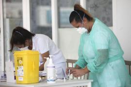 Ibiza y Formentera suman un nuevo positivo por coronavirus en las últimas 24 horas