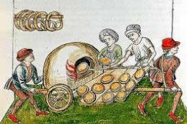 Empanadas: los inventos universales