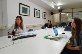 Baleares presenta a Sanidad el plan para que Mallorca entre en la fase 1 el próximo lunes