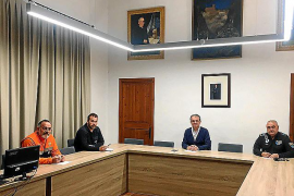 El alcalde de Selva pide a Salut que vuelva a abrir las cuatro unidades básicas