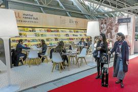 La Feria del Libro de Bolonia se desarrolla, esta semana, de manera virtual