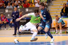 El Palma Futsal ata a otra estrella