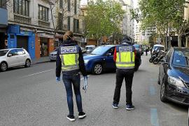 La policía vincula al nieto de 'La Paca' con el crimen del cineasta holandés en Son Banya