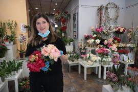 Asoman las flores, que el lunes volverán a la Rambla