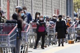 EEUU supera los 70.000 fallecidos, el país más afectado por el coronavirus