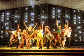 'Daddy Cool' arranca un verano de actuaciones en el Trui Teatre