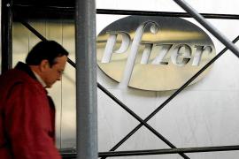 Pfizer prueba en EEUU su vacuna en humanos