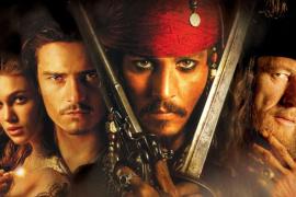 La nueva película de 'Piratas del Caribe', protagonizada por una mujer y sin Johnny Depp