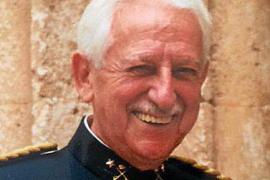 Fallece el teniente general Martín Aleñar