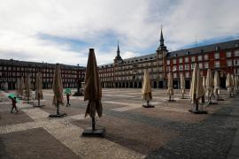Madrid pide pasar a la fase 1 de desescalada y Cataluña solo en tres áreas