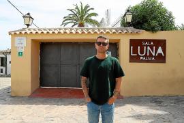 Steven Carrera, director de 'Sala Luna-Loly Pop': «Nos cierran de buenas a primeras sin darnos una explicación»