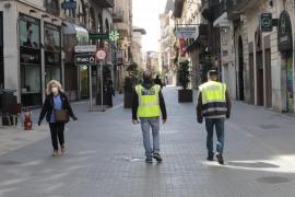El Gobierno garantiza a Baleares la continuidad de los ERTE