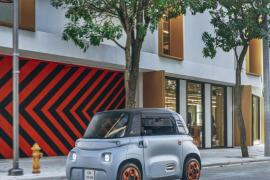 Las claves del Ami, la revolución urbana de Citroën