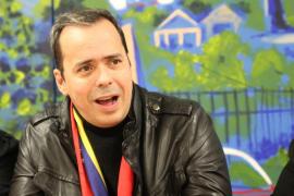 Un asesor de Guaidó admite que firmó un contrato y pagó por el ataque a Venezuela