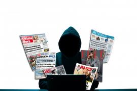Eliminan redes de piratería editorial que distribuían a 380.000 usuarios