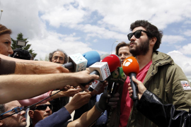 Willy Bárcenas denuncia haber sido vetado en 'Masterchef' por «su apellido»