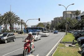 Las terrazas ubicadas en zonas de la Autoritat Portuària se podrán ampliar