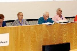 La FBIB aprueba sus cuentas y activa el proceso electoral en una tensa asamblea