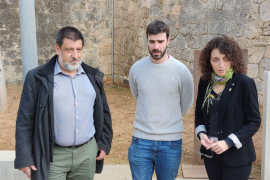 Cataluña inicia la búsqueda de familiares de los desaparecidos en el desembarco de Bayo en el Llevant