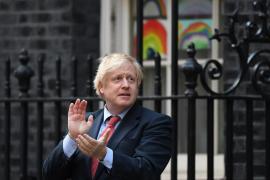 Reino Unido confirma 539 fallecidos y otros 5.600 positivos por coronavirus durante el último día