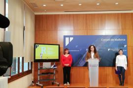 El Consell destinará 89 millones al plan de reactivación de Mallorca