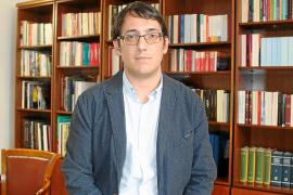 Negueruela: «La prevención laboral debe integrarse en la empresa»